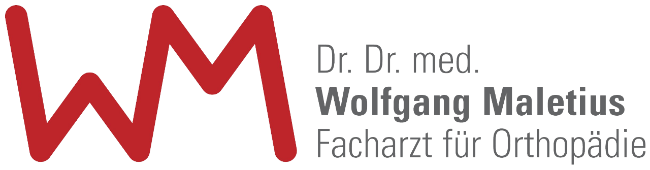 Praxis für Orthopädie Dr. Dr. med. Wolfgang Maletius